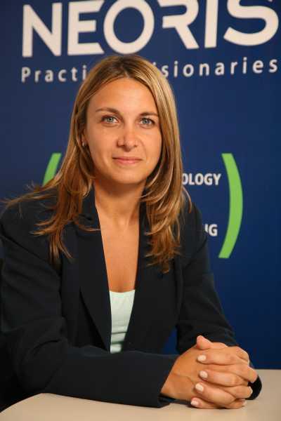 Neoris nombró a Mariel Zoco como responsable de Procesos y Change Management