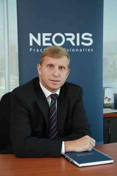 Neoris 2° en Consultoría de TI en Argentina