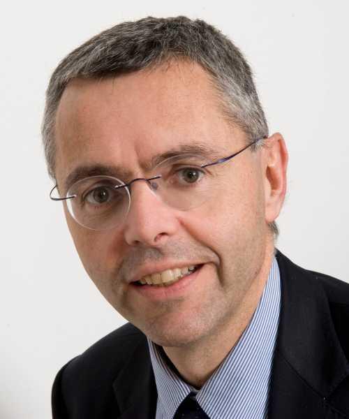 Alcatel-Lucent nombra consejero delegado a Michel Combes