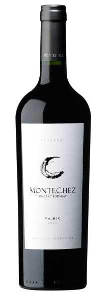 Montechez presenta las nuevas añadas de su línea reserva