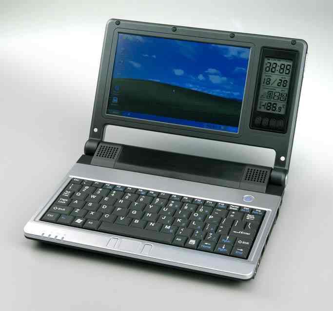 VIA define la Movilidad 2.0 con un nuevo y revolucionario diseño de referencia para el UMD NanoBook VIA