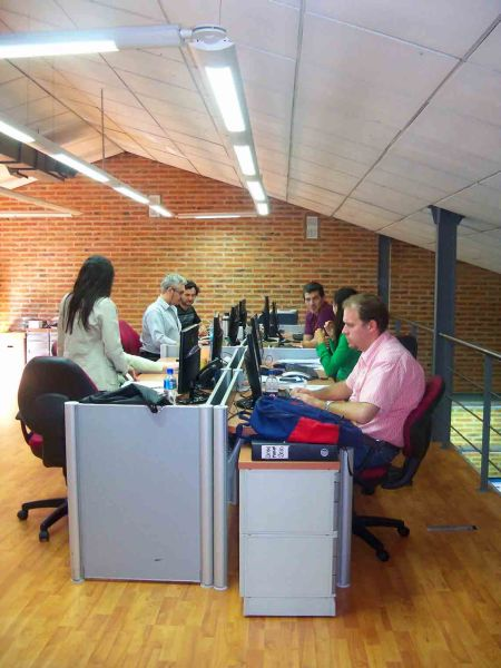 NeuralSoft continúa con sus planes de expansión en Buenos Aires