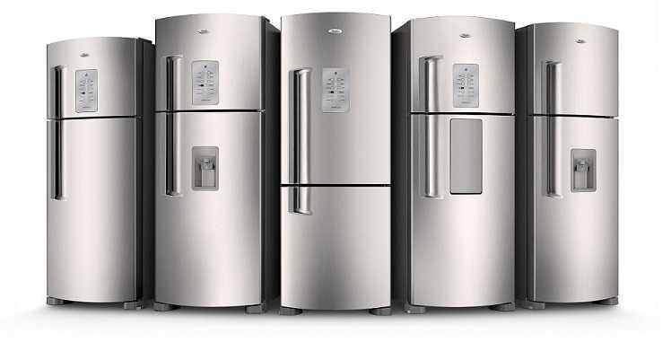 Whirlpool presenta su nueva línea de heladeras No Frost que combinan diseño, innovación y tecnología