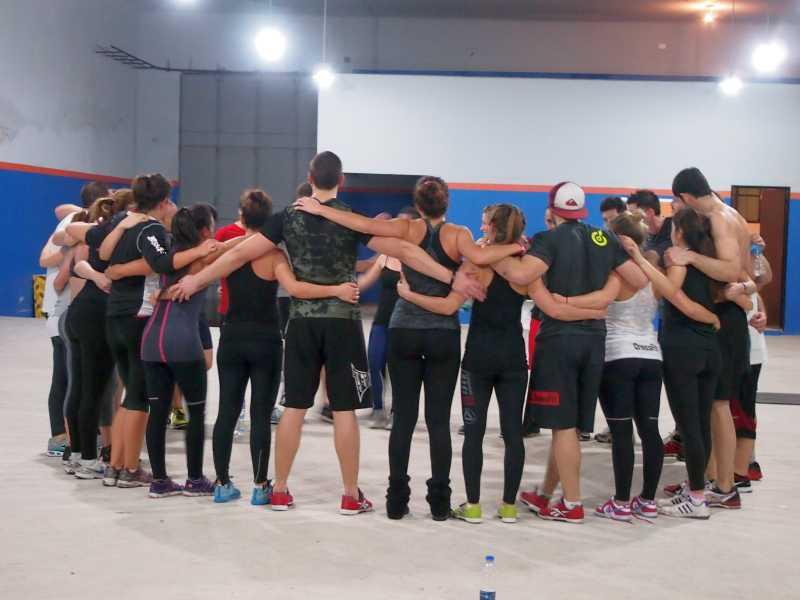 El CrossFit y sus beneficios