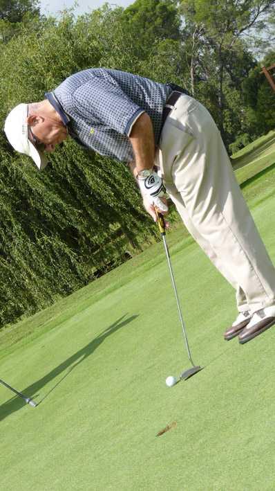 Biferdil en el VII Torneo Golf Solidario a beneficio de FUNCEI