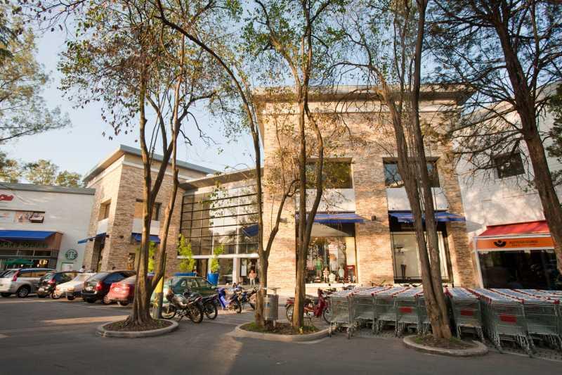 Paseo Champagnat incrementa un 34,5% sus ventas en 2012