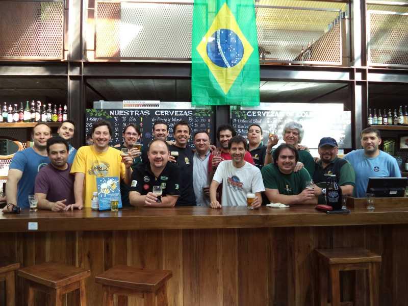 """Antares presenta el proyecto """"Copa 2014, Unidos por la Cerveza"""""""