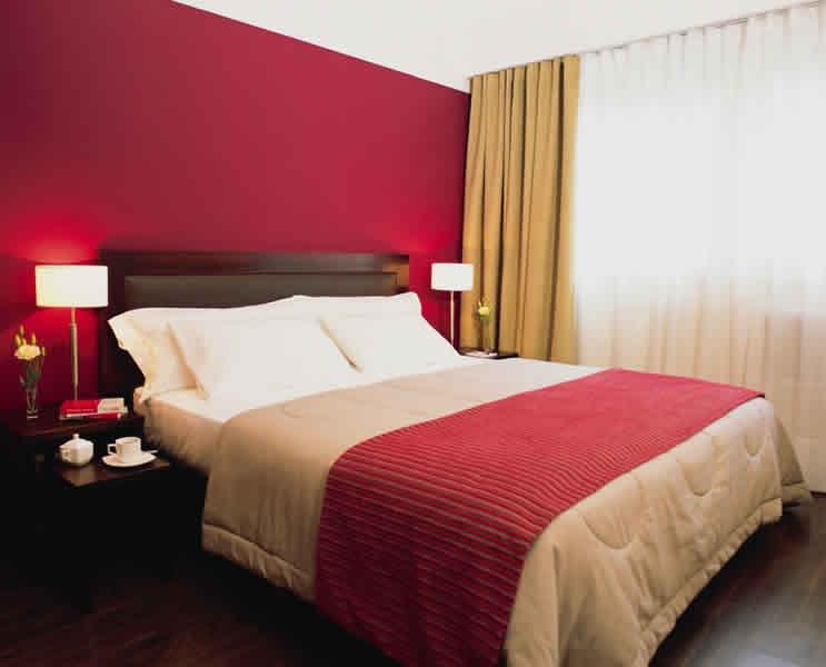 Promociones de junio y agosto en los hoteles de la cadena Rochester Hotels