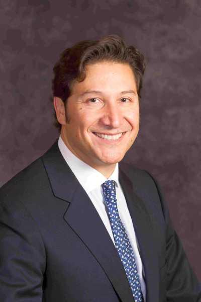Rodrigo Jalil, nuevo Director General de DHL Global Forwarding Argentina
