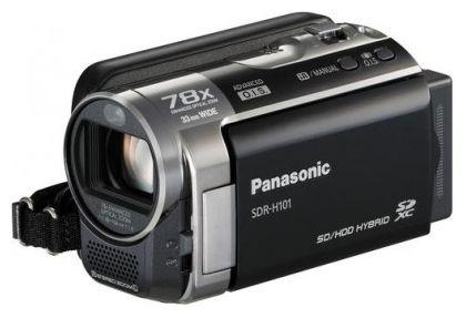 Panasonic presenta su nueva videocámara compacta con zoom