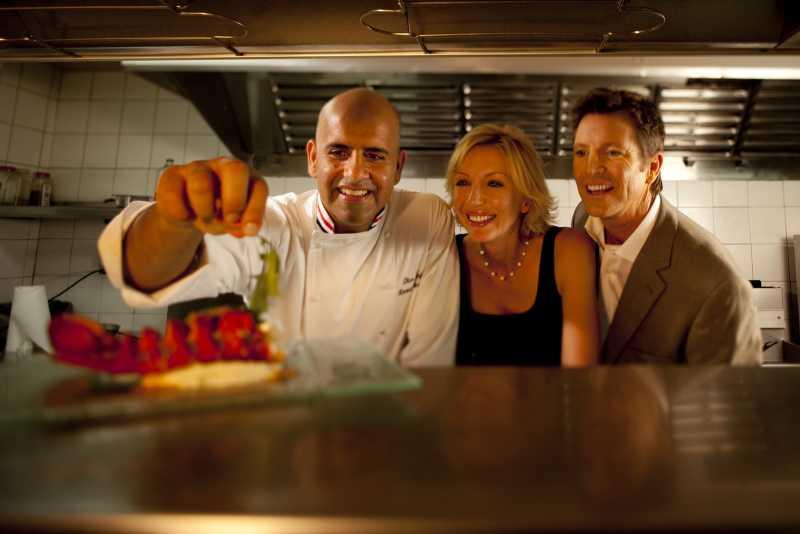"""El festival """"Flaavors of St. Maarten"""" celebra la alta gastronomía en un escenario paradisíaco"""