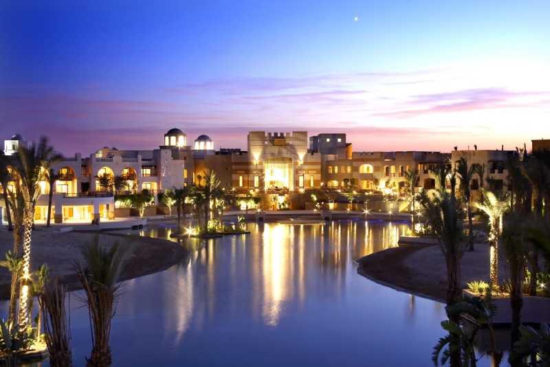 Lanzamiento del grupo global de inversión en turismo y hotelería Sovereign Hospitality Holdings
