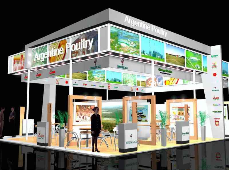 CEPA estará presente en importante feria internacional de la alimentación en Alemania