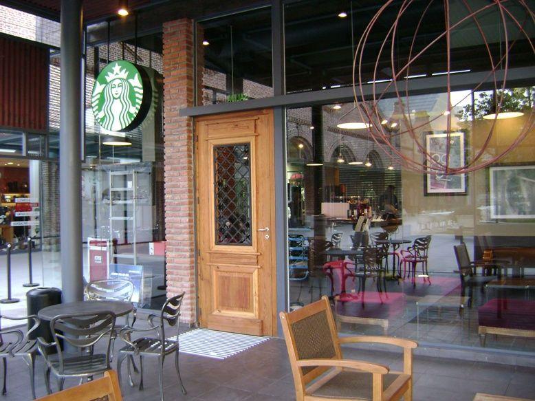 Starbucks ya está en Rosario