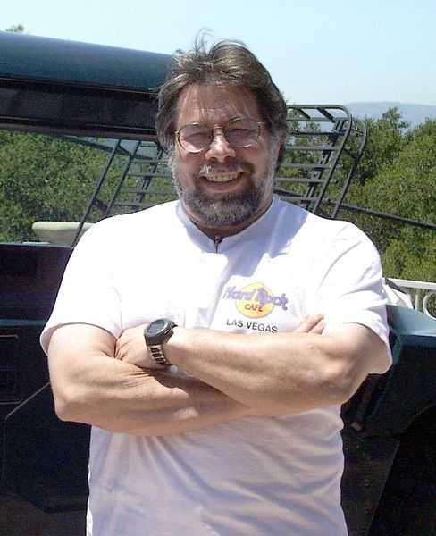 Wozniak cree que Apple debería lanzar un teléfono basado en Android
