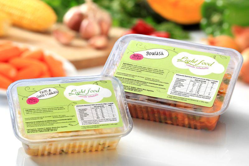 Light Food, una solucion para tus almuerzos en la oficina
