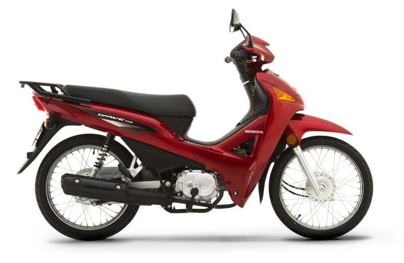 Honda Motor de Argentina presenta una nueva versión de la motocicleta más vendida del país