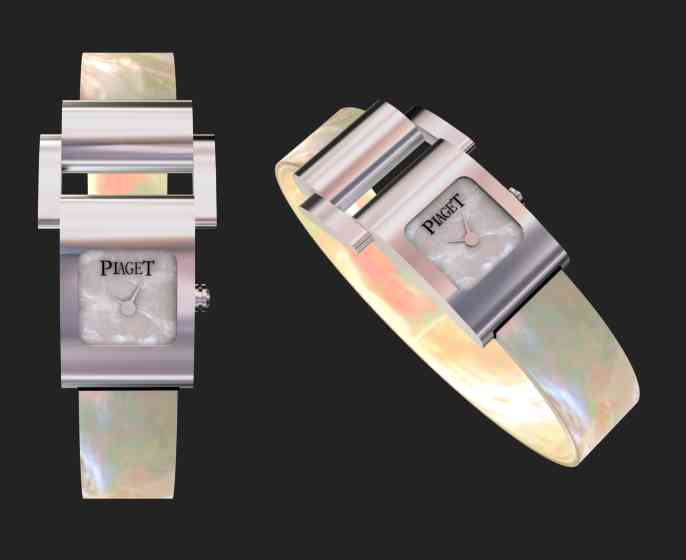 Últimas colecciones de alta relojería suiza llegan a Argentina