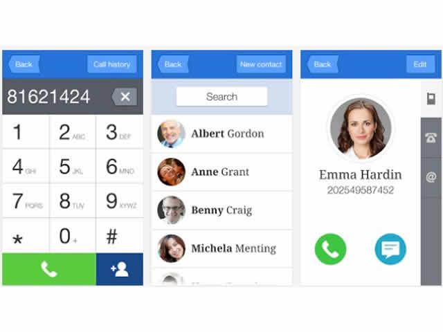 Wiser, un launcher para Android que facilitará el uso del sistema a aquellos no tan expertos