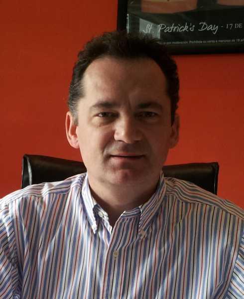 Witold Ruchala es el nuevo CEO de Cervecería Argentina Isenbeck