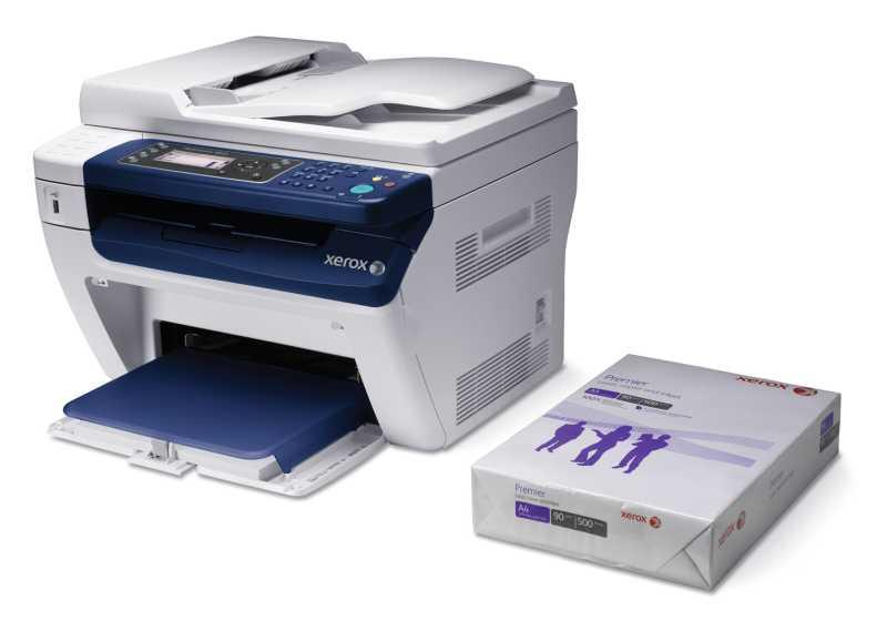 Las más pequeñas impresoras producidas por Xerox entregan una productividad propia de equipos mucho más grandes