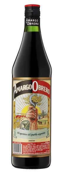 Vuelve Amargo Obrero