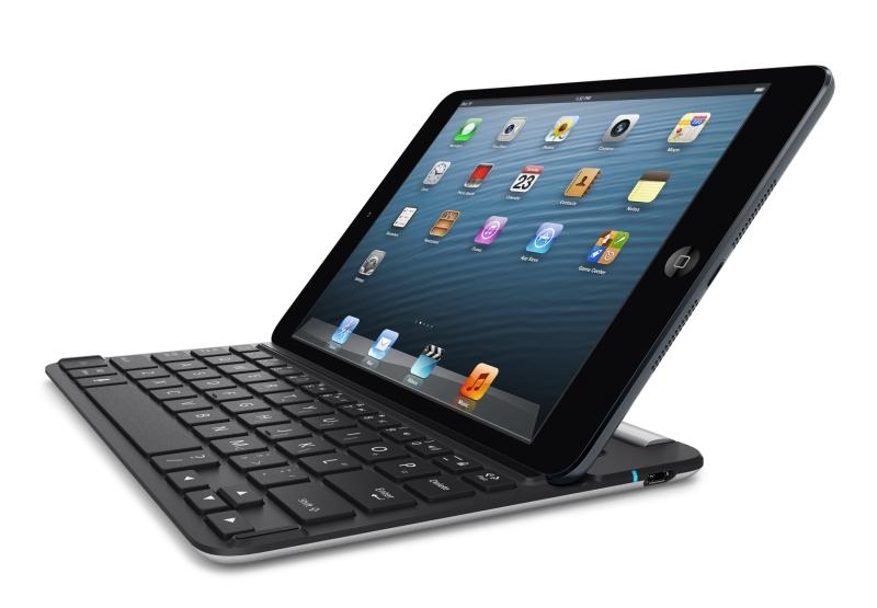 Belkin presenta la funda FastFit Bluetooth para iPad mini
