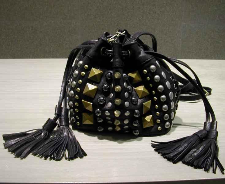 Katty Miyoko, carteras para mujeres con estilo