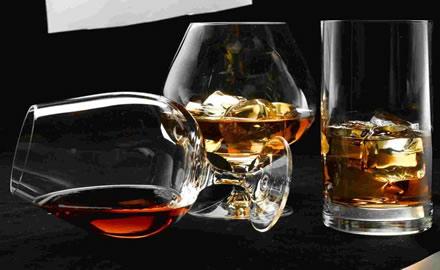 Brandy: una bebida destilada del vino de uva