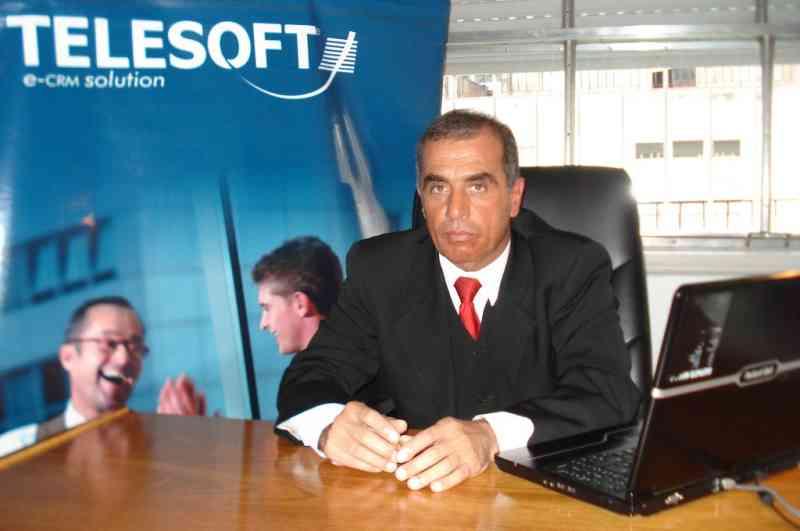 TELESOFT e-CRM designa Gerente de Servicios a Clientes