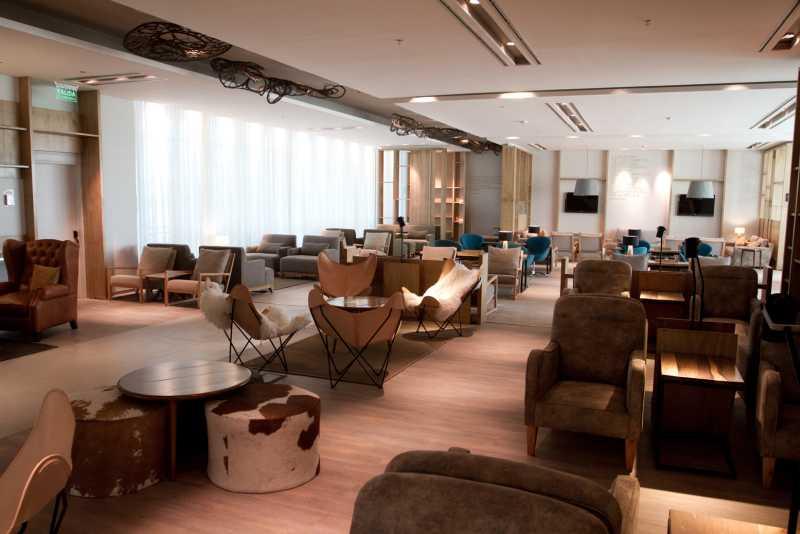 Star Alliance inaugura su primer sala VIP en Sudamérica en la nueva terminal del Aeropuerto Internacional Ministro Pistarini en Ezeiza