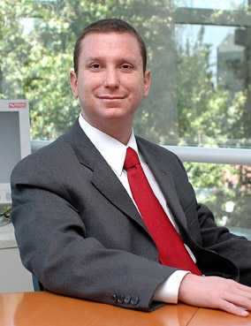 McAfee anunció al nuevo Director Regional para el Cono Sur de Latinoamérica