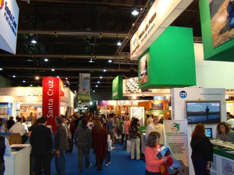 La magia del sur se vivió en Expo Patagonia 2011