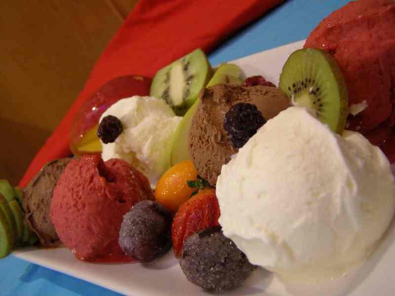 """Este verano, disfrutá los deliciosos helados artesanales de """"Adaggio"""""""