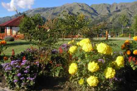 Altos del Sol Spa & Resort anuncio la ampliación de su SPA
