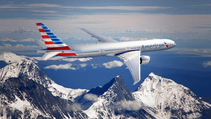 American Airlines estrena una nueva y moderna imagen