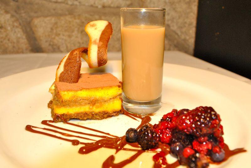 Gastronomía de primer nivel para disfrutar durante todo el invierno