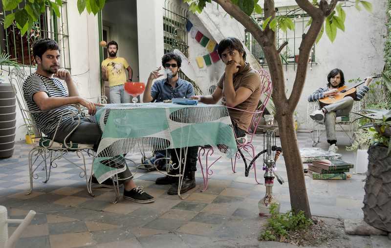 """Movistar y Samsung presentan la tercera edición del """"Movistar Free Music 2012"""" en un formato de Festival Sustentable con conciencia ecológica"""