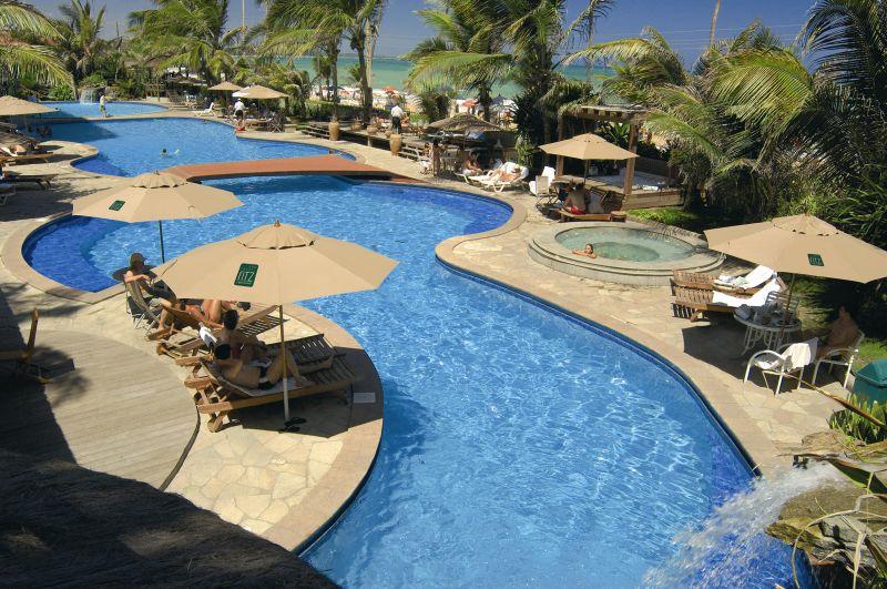 Ritz Lagoa Da Anta participará de la FIT 2010