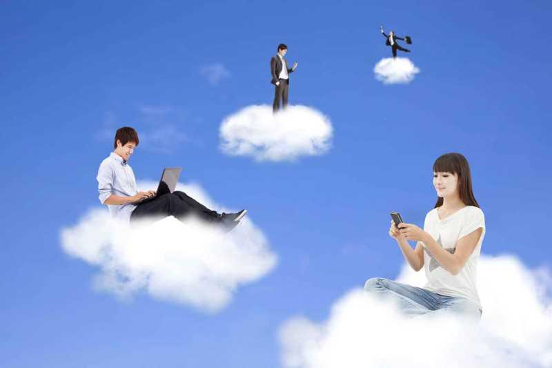 """NeuralSoft presenta su nueva """"Oficina en la Nube"""""""