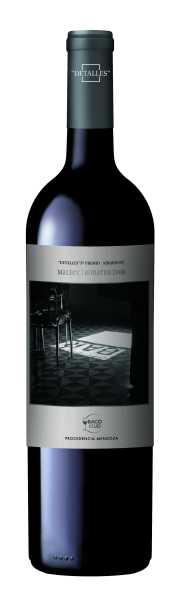 Campaña Premium 2010: blend de Malbec – Bonarda `08 proveniente de Santa Rosa, Mendoza