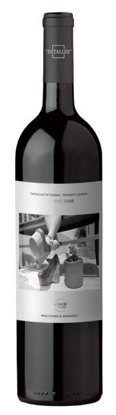 Campaña Premium 2010: Bodega Las Perdices presenta un excelso Malbec ´08