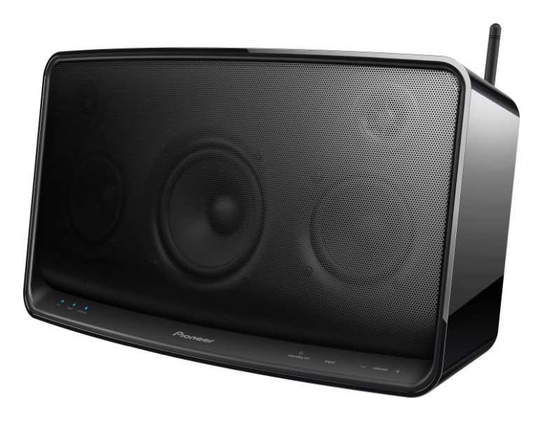 Pioneer muda la potencia del entretenimiento auditivo a tu hogar con sus revolucionarios parlantes inalámbricos