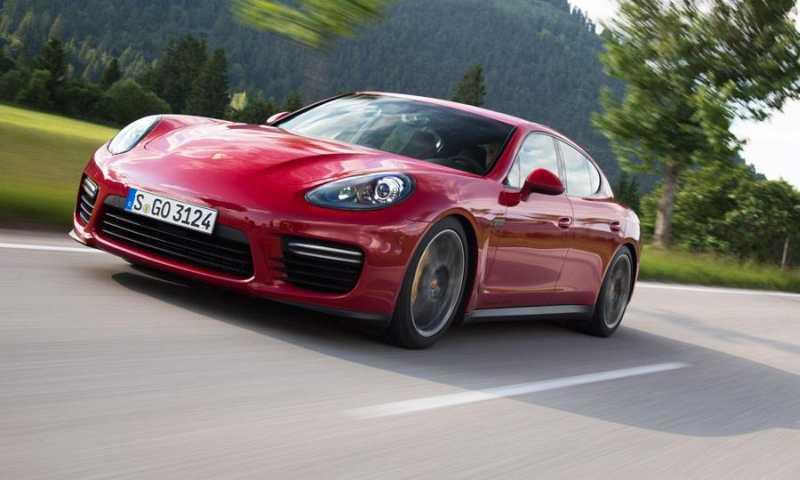 Porsche entrega 87.800 autos deportivos en el mundo en el primer semestre
