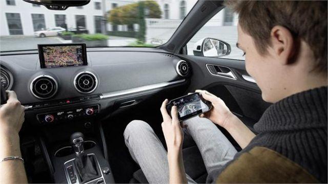 """Tata Consultancy Services presenta una """"billetera digital"""" para conductores"""