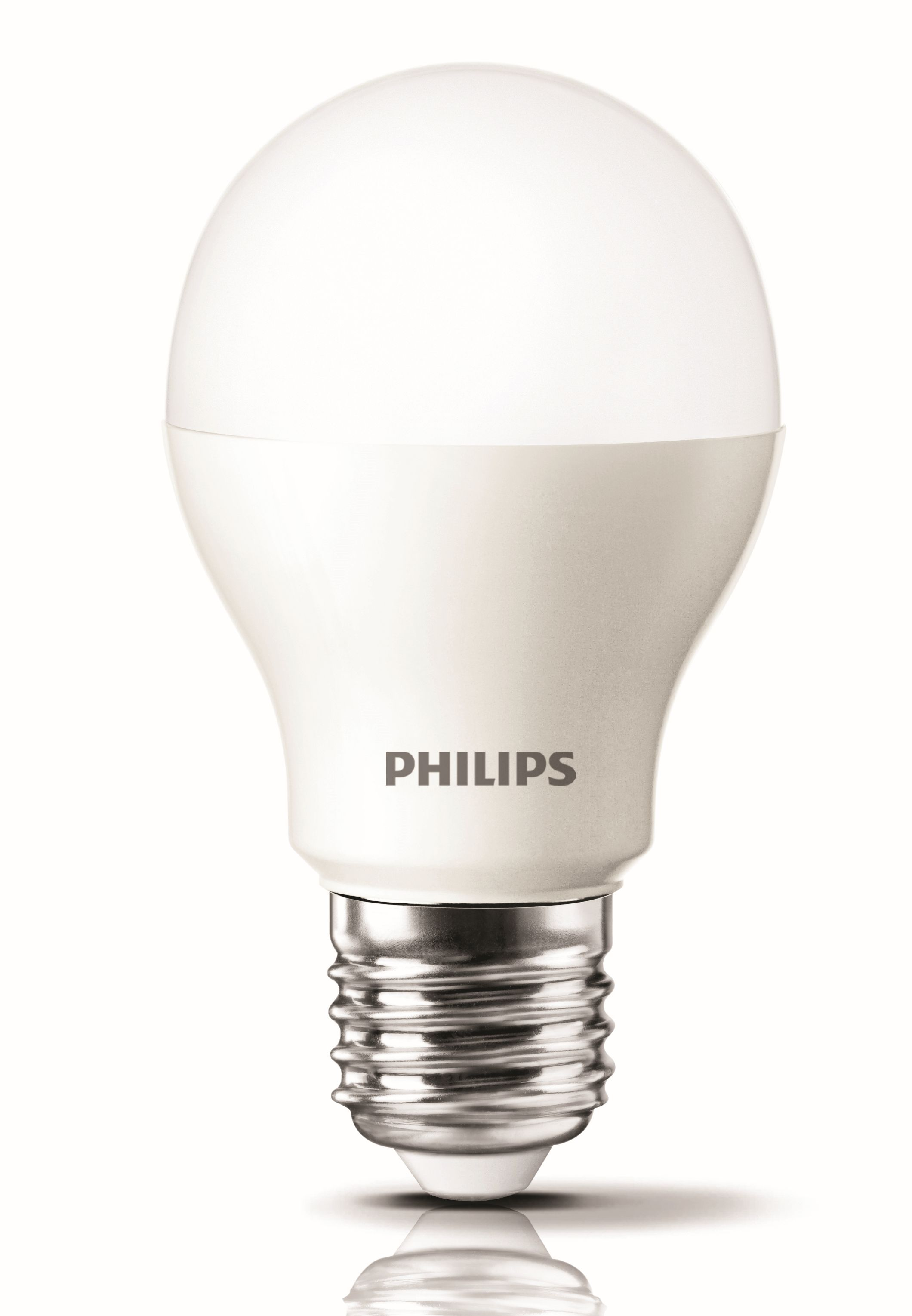 Lampara LED Philips - Formato tradicional