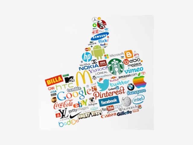 Hay 5 tipos de logos, ¿a cuál pertenece el logotipo de su marca?