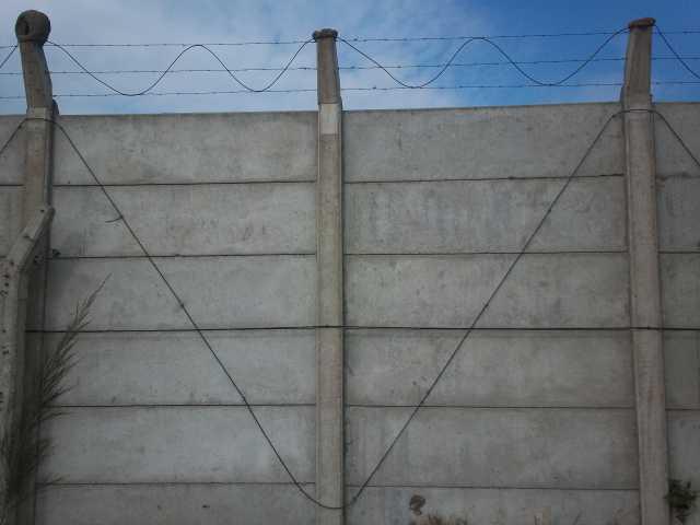 Seguridad Perimetral por cables sensores