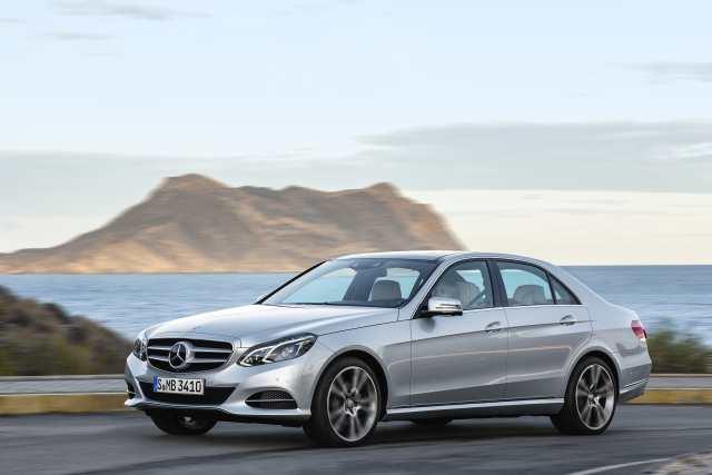 Mercedes-Benz ya superó a nivel mundial el millón de unidades vendidas