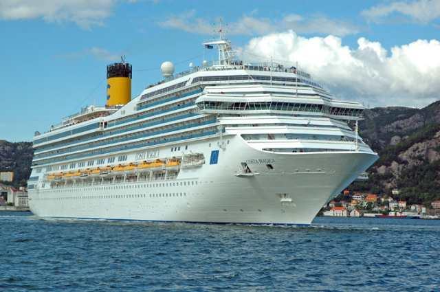 El turismo de cruceros continua creciendo en Republica Dominicana
